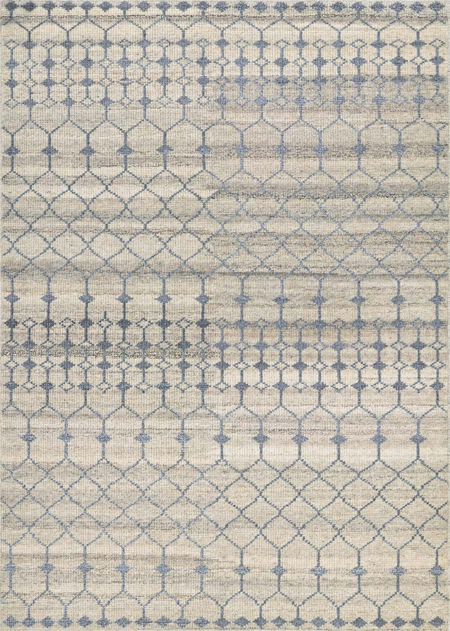 Couristan Casbah Akola 5371/0105 Natural Grey Rug